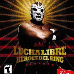 jogo ps3 lucha libre heroes del ring 5976 2000 47204