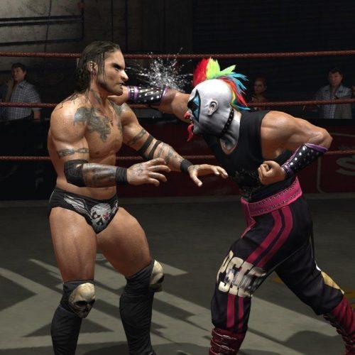 jogo ps3 lucha libre heroes del ring 5976 2000 75666