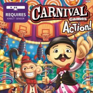 jogo xbox 360 carnival games 6028 2000 64037