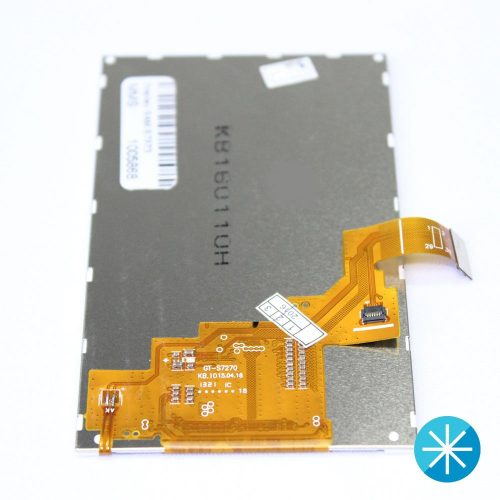 lcd display celular samsung galaxy s7273 original 36814 2000 178273