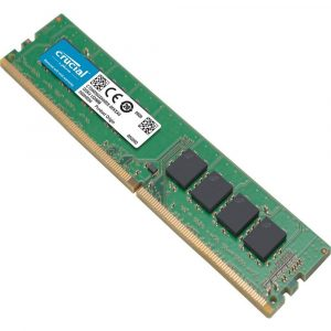 memoria ddr4 8gb pc2400 crucial 45516 2000 199311
