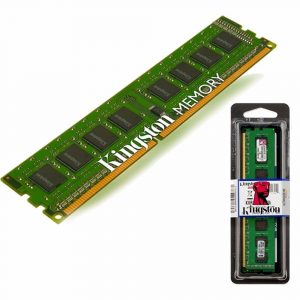 memoria ddr4 8gb pc2400 kingston kvr24n17s8 8 kingston 44982 2000 199317