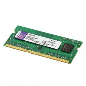 memoria notebook ddr3l 4gb pc1600 kingston kvr16ls11 4 34679 2000 175123
