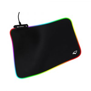 mouse pad gamer mp g2100bk c3tech 48826 2000 199647