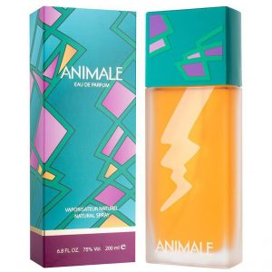 perfume animale feminino edp 100 ml 5896 2000 199394