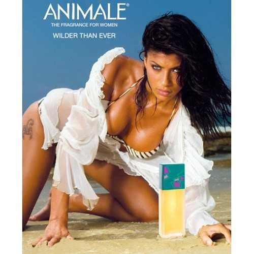 perfume animale feminino edp 100 ml 5896 2000 61979