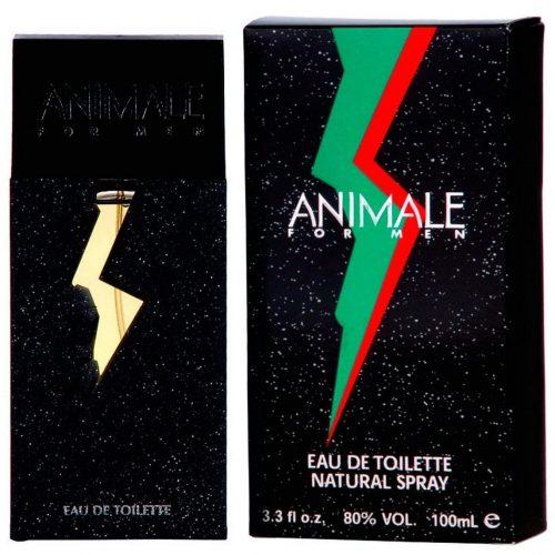 perfume animale masculino edt 100 ml 5895 2000 43018