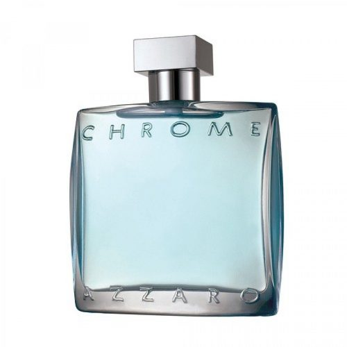 perfume azzaro chrome masculino edt 100 ml 5345 2000 62035