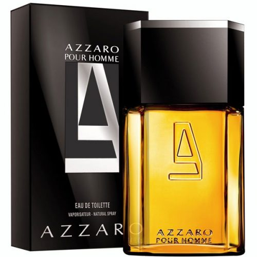 perfume azzaro pour homme masculino edt 100 ml 4904 2000 43067 2