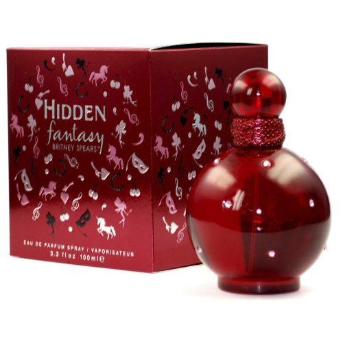 perfume britney spears fantasy hidden feminino edp 100 ml 46812 2000 197221