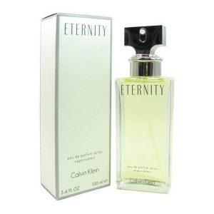 perfume calvin klein eternity feminino edp 100 ml 5604 2000 42591
