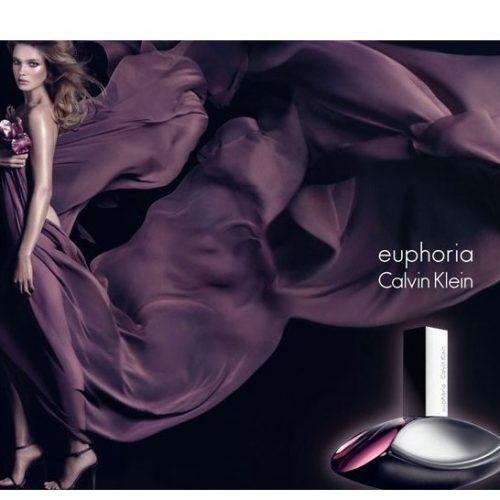 perfume calvin klein euphoria feminino edp 100 ml 6100 2000 62399