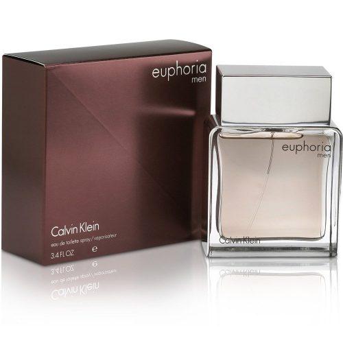 perfume calvin klein euphoria men masculino edt 100 ml 5747 2000 43123