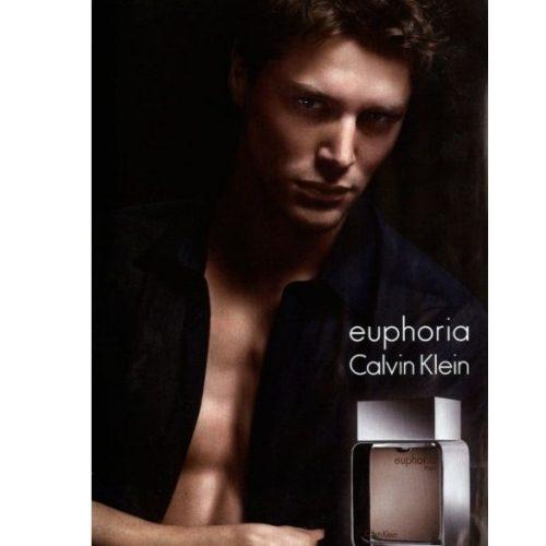 perfume calvin klein euphoria men masculino edt 100 ml 5747 2000 62413