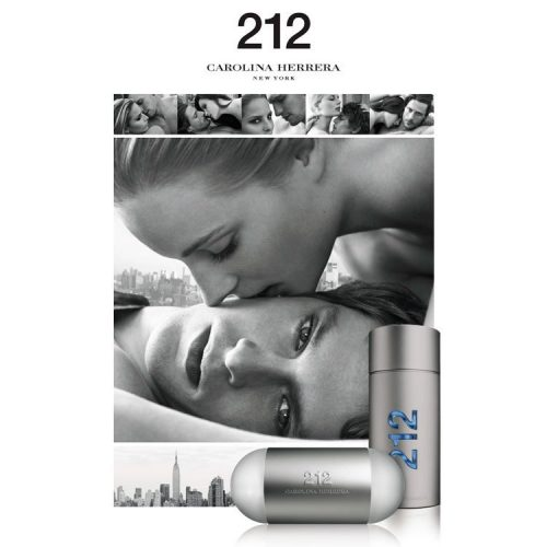 perfume carolina herrera 212 nyc feminino edt 100 ml 4939 2000 62483
