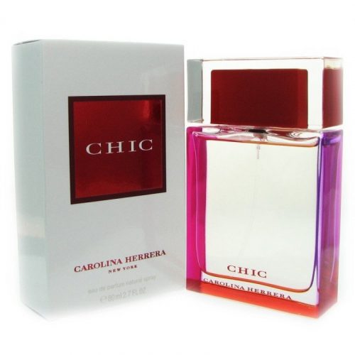 perfume carolina herrera chic feminino edt 80 ml 24680 2000 173965