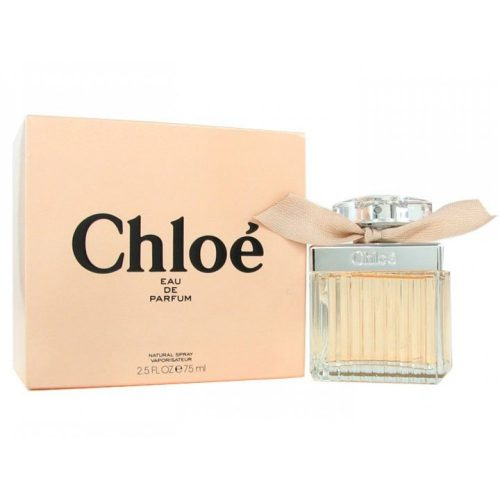 perfume chloe feminino edp 75ml 34695 2000 174661