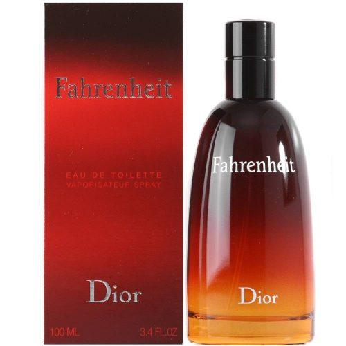 perfume christian dior fahrenheit masculino edt 100ml 24239 2000 199521