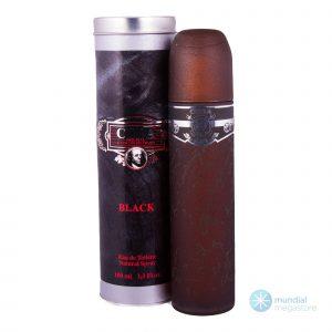 perfume cuba black masculino 100 ml azzaro 34107 2000 195740