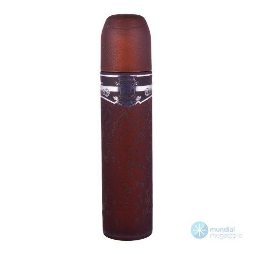 perfume cuba black masculino 100 ml azzaro 34107 2000 195741