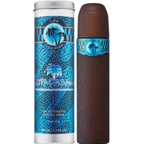 perfume cuba copacabana masculino 100 ml 46811 2000 199135