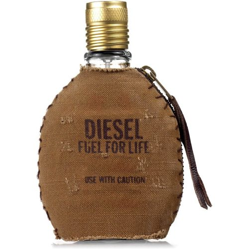 perfume diesel fuel for life masculino edt 125 ml 6008 2000 62728