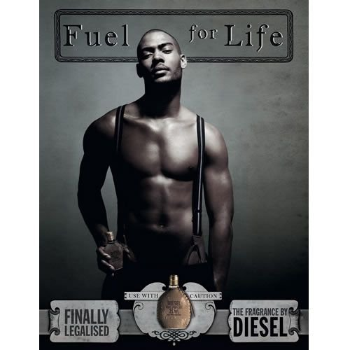 perfume diesel fuel for life masculino edt 125 ml 6008 2000 62735