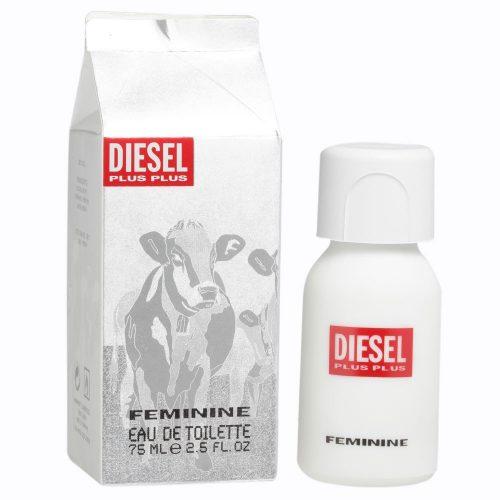 perfume diesel plus plus feminino edt 75 ml 33227 2000 172587