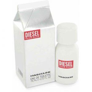 perfume diesel plus plus masculino edt 75 ml 21333 2000 70493 2