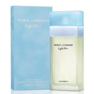 perfume dolce gabbana light blue feminino edt 100 ml 5347 2000 201485