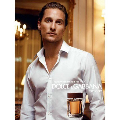 perfume dolce gabbana the one masculino edt 100ml 4905 2000 62868