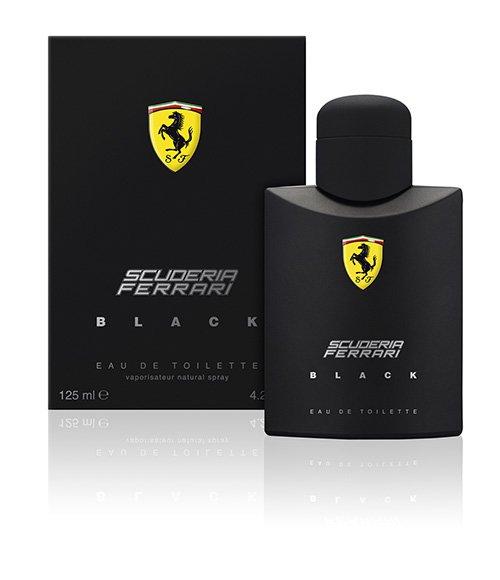 perfume ferrari scuderia black men edt 125 ml 22188 2000 193612