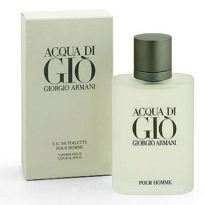 perfume giorgio armani acqua di gio masculino 100ml 4906 2000 53403
