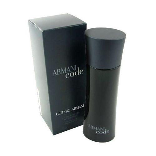 perfume giorgio armani armani code masculino edt 75 ml 4911 2000 43046