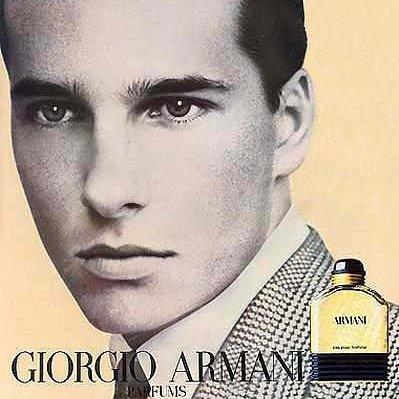 perfume giorgio armani pour homme verde masculino edt 100 ml 5744 2000 63001