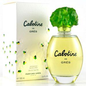 perfume gres cabotine de gres feminino edt 100 ml 32755 2000 169534