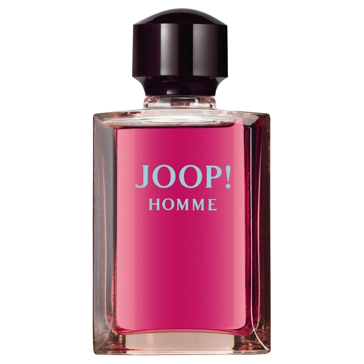 perfume joop homme masculino edt 75 ml 4910 2000 63281