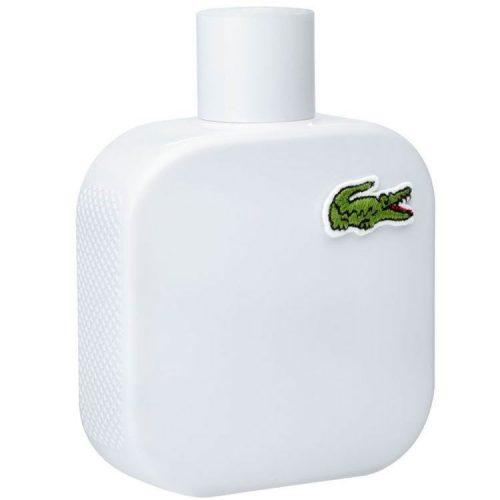 perfume lacoste eau blanc masculino edt 100 ml 22098 2000 78630