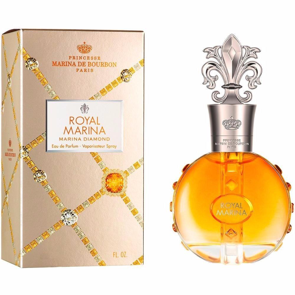 perfume marina de bourbon royal diamond feminino edp 100 ml 45898 2000 195795