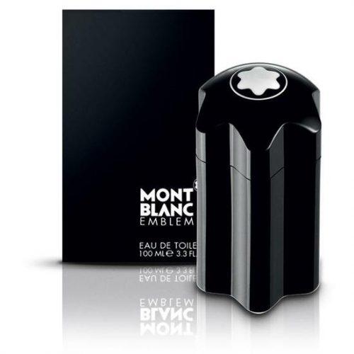 perfume mont blanc emblem masculino edt 100 ml 37942 2000 191308