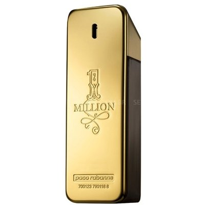 perfume paco rabanne one million masculino edt 100 ml 6148 2000 63631