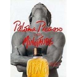 perfume paloma picasso minotaure masculino edt 75 ml 5807 2000 63722