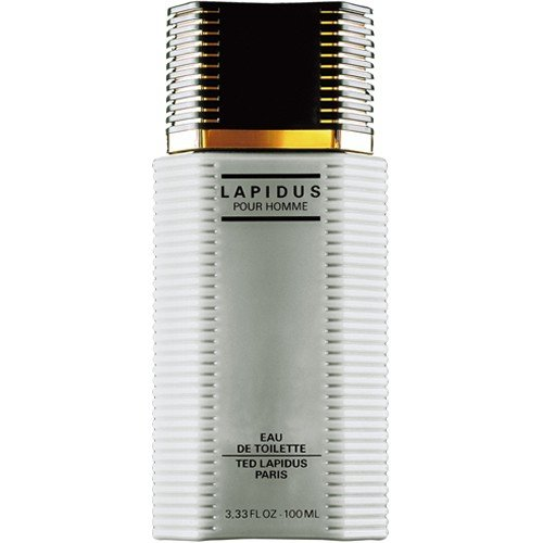 perfume ted lapidus pour homme edt masculino 100 ml 35111 2000 175005