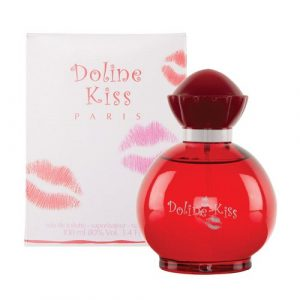 perfume via paris doline kiss feminino edt 100 ml 36602 2000 177859