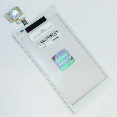 touch celular sony xperia l c2104 branco original 36825 2000 200985