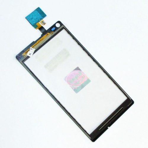 touch celular sony xperia l c2104 branco original 36825 2000 200986