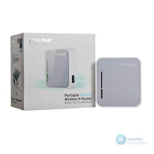 wireless mini roteador portatil 3g 4g tp link tl mr3020 150mbps 45095 2000 195973