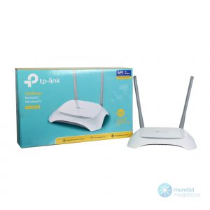 wireless roteador tp link wr849n 300mbps 2 antenas 45885 2000 195982