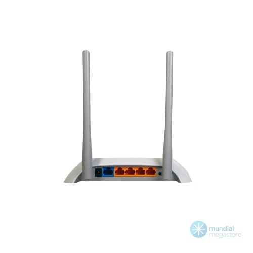 wireless roteador tp link wr849n 300mbps 2 antenas 45885 2000 195984