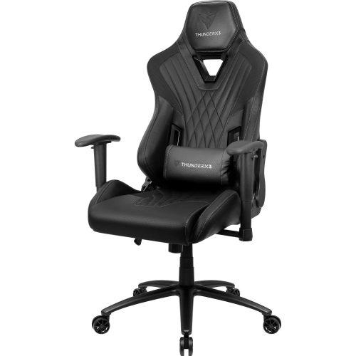 cadeira gamer ultima ofertas thunderx3 dc3 preta 49582 2000 200636